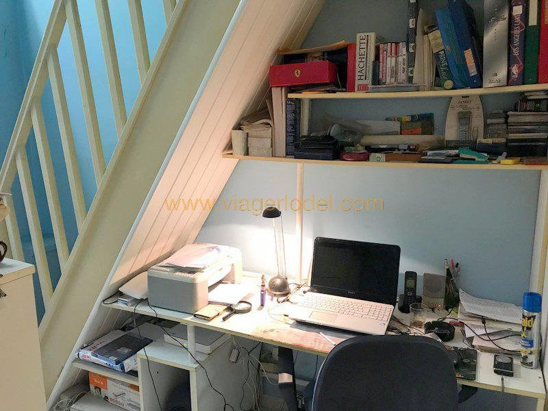 Viager appartement Nice 60 000€ - Photo 4