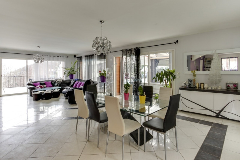 Vente de prestige maison / villa Sassenage 540 000€ - Photo 7