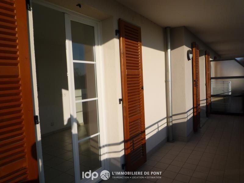 Location appartement Pont de cheruy 725€ CC - Photo 4