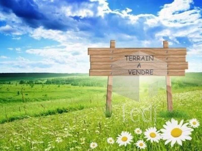 Vente terrain Montélimar 84560€ - Photo 1