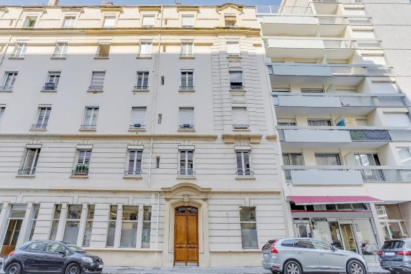 Sale apartment Lyon 6ème 440000€ - Picture 8