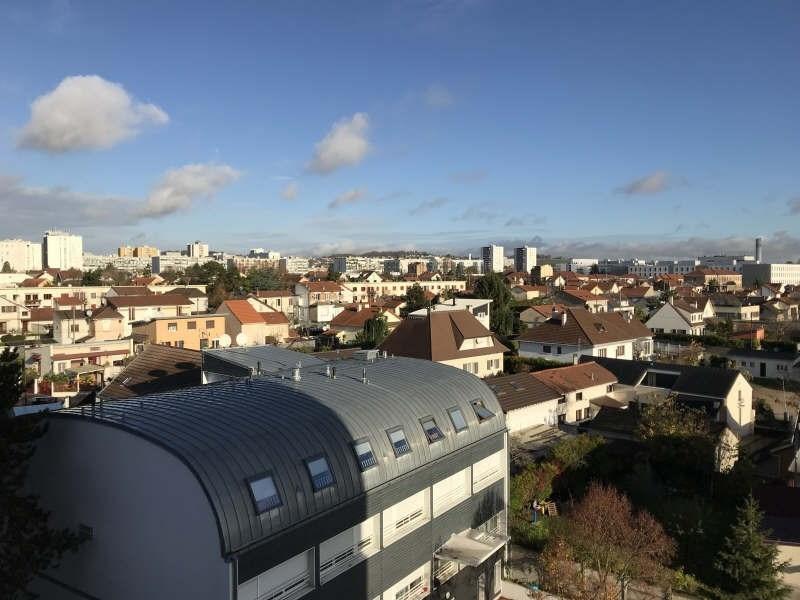 Venta  apartamento Argenteuil 135000€ - Fotografía 2