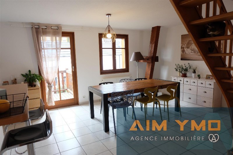 Sale apartment Colmar 197 000€ - Picture 1