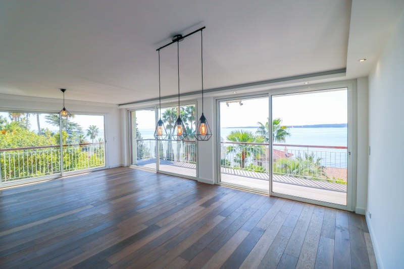 Vente de prestige appartement Cannes 998 000€ - Photo 2