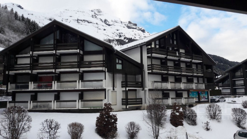 Investment property apartment Les contamines montjoie 65 000€ - Picture 4