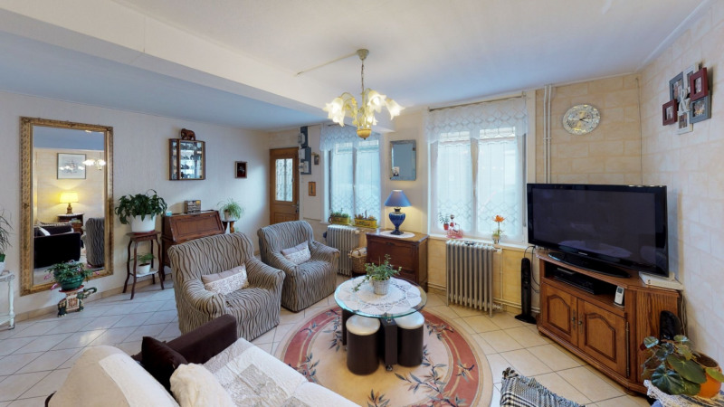 Vente maison / villa Arques 133350€ - Photo 1