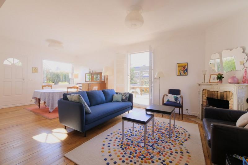 Vendita casa St leu la foret 740000€ - Fotografia 3