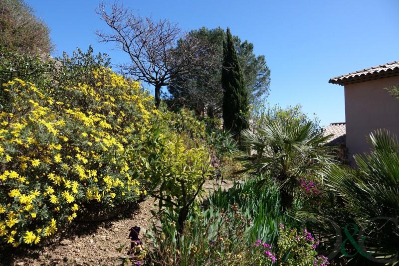 Immobile residenziali di prestigio casa Bormes les mimosas 950000€ - Fotografia 8