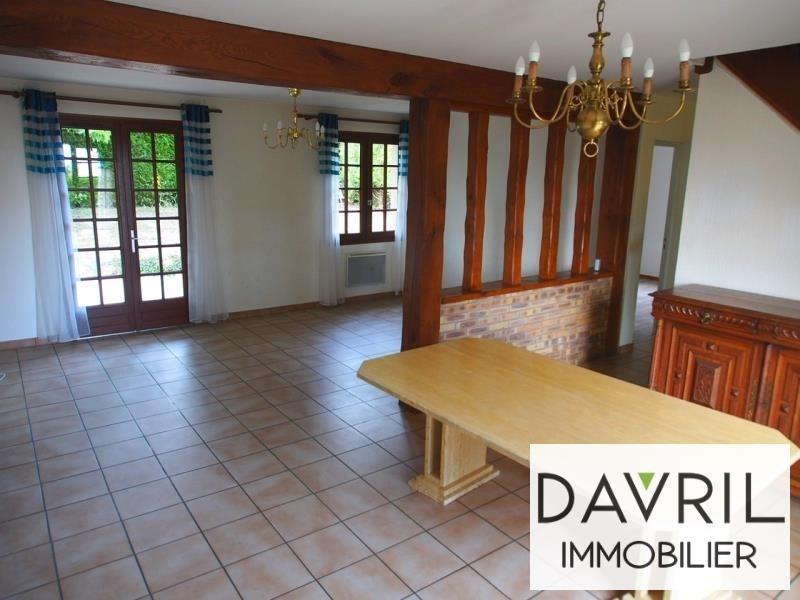 Sale house / villa Chanteloup les vignes 365000€ - Picture 7