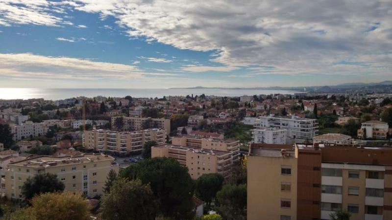 Rental apartment Cagnes sur mer 1167€ CC - Picture 4