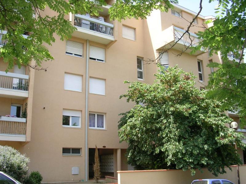 Rental apartment Toulouse 400€ CC - Picture 7
