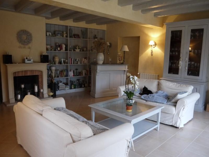 Revenda casa Flacourt 449000€ - Fotografia 6