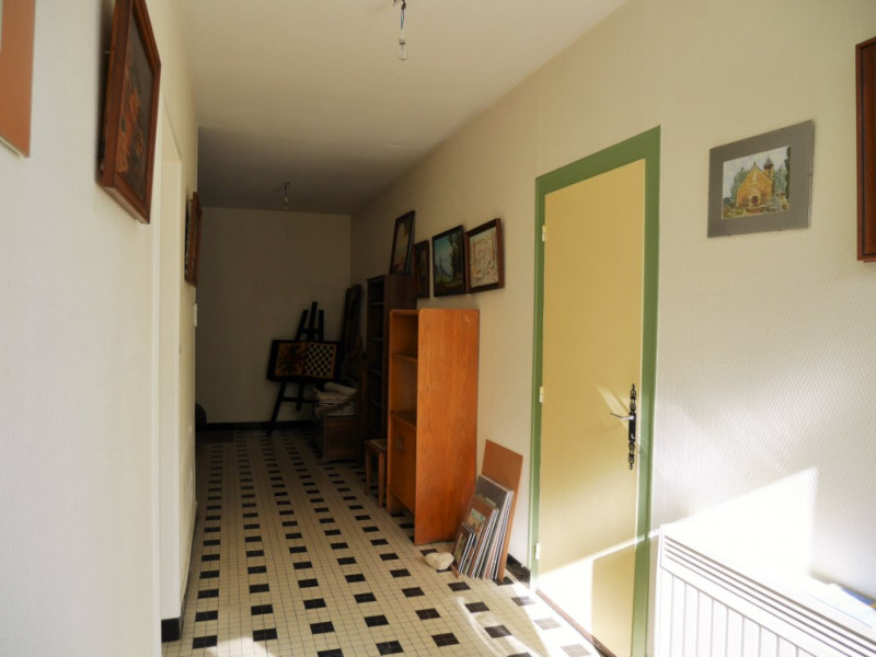 Sale house / villa Saint hilaire la palud 157500€ - Picture 6