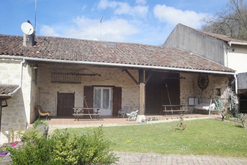 Sale house / villa Madaillan 275 000€ - Picture 3