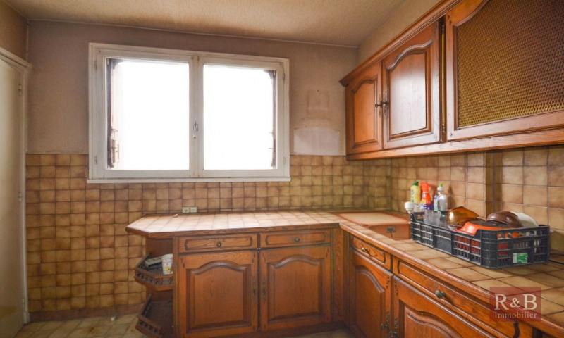 Vente appartement Les clayes sous bois 138000€ - Photo 2