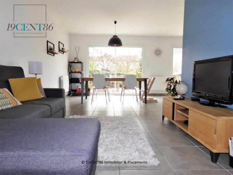 Sale house / villa Saint priest 324000€ - Picture 2