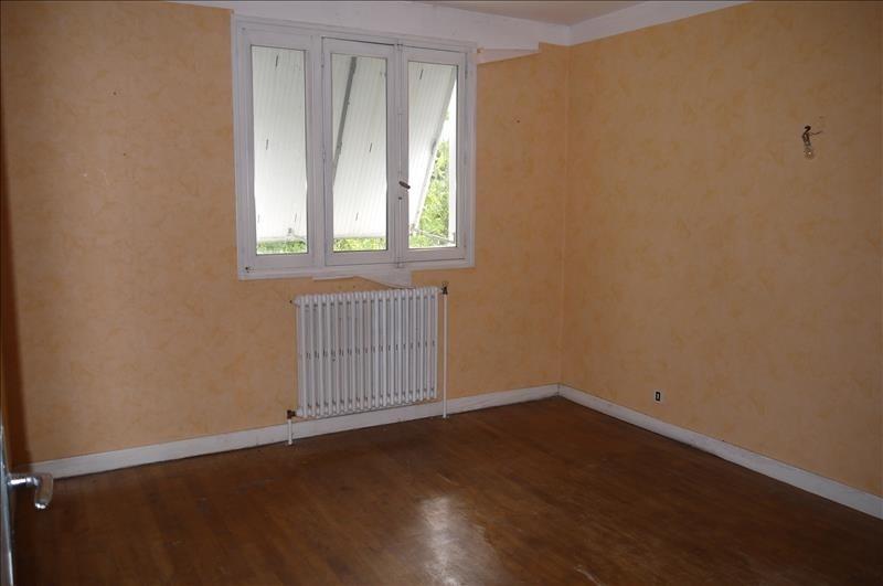 Sale house / villa Reventin vaugris 208000€ - Picture 9