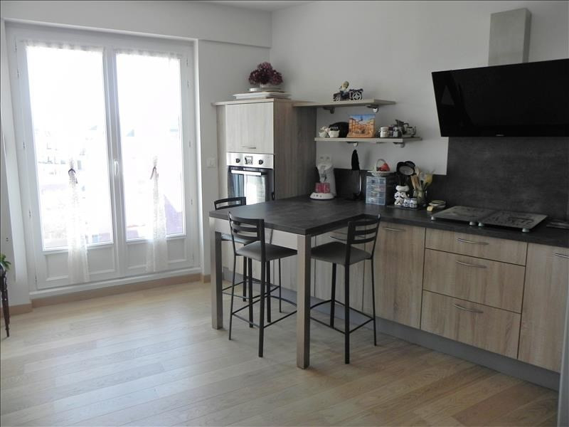 Sale apartment Perros guirec 183 137€ - Picture 5