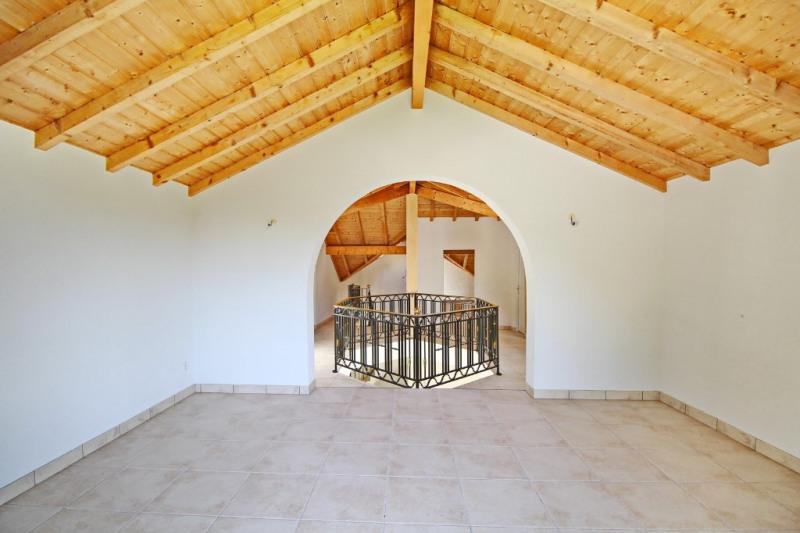 Deluxe sale house / villa Vetraz monthoux 657000€ - Picture 4