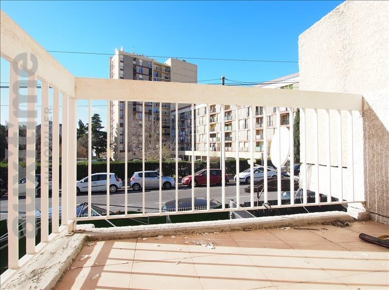 Sale apartment Marseille 14 98 700€ - Picture 1