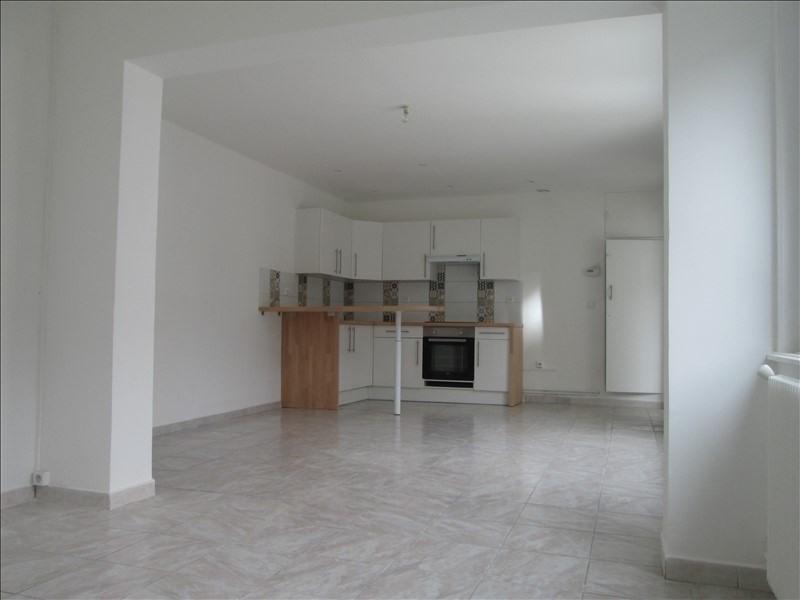 Rental apartment Bethune 480€ CC - Picture 2