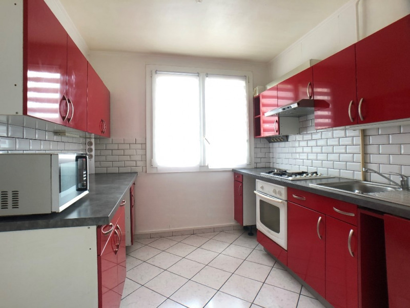 Sale apartment Viry chatillon 159 000€ - Picture 1