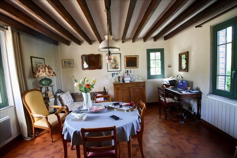 Sale house / villa Conches en ouche 272000€ - Picture 4