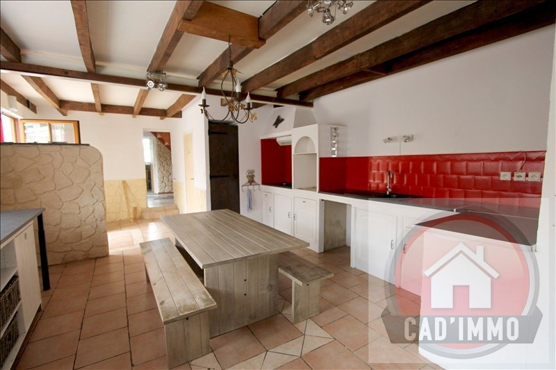 Vente maison / villa Bergerac 213000€ - Photo 3