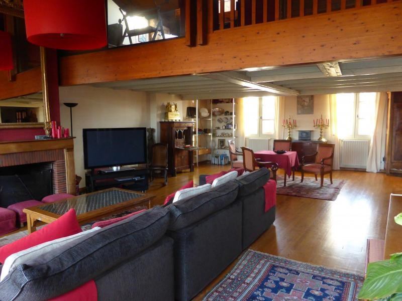 Deluxe sale apartment Toulouse 990 000€ - Picture 8