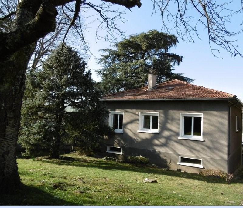 Vente maison / villa St chamond 205000€ - Photo 1