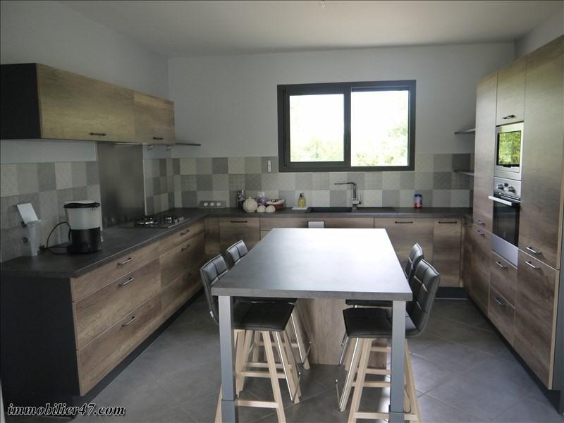 Location maison / villa St etienne de fougeres 890€ +CH - Photo 3