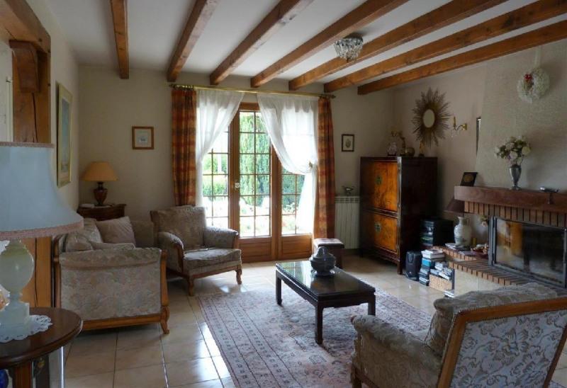 Sale house / villa Fontaine le port 364000€ - Picture 3