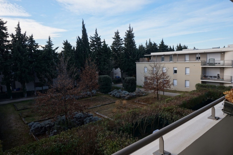 Vente appartement Avignon 135 000€ - Photo 12