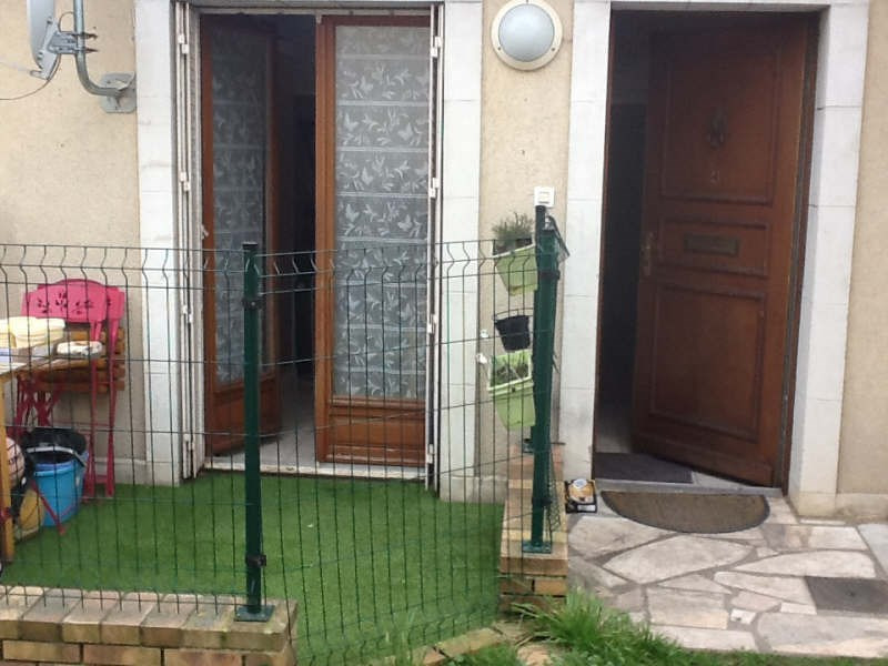 Sale apartment Chambly 143400€ - Picture 1