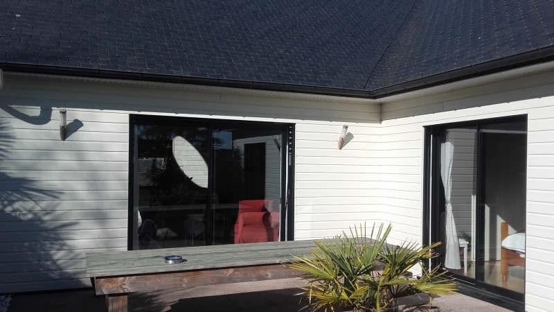 Sale house / villa Pluzunet 270920€ - Picture 3