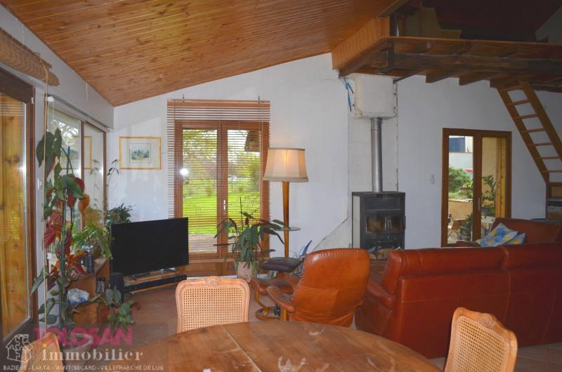 Vente maison / villa Lanta 420000€ - Photo 10