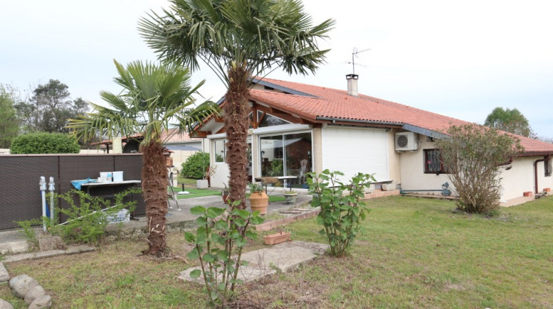 Vente maison / villa Saint paul les dax 320 000€ - Photo 3
