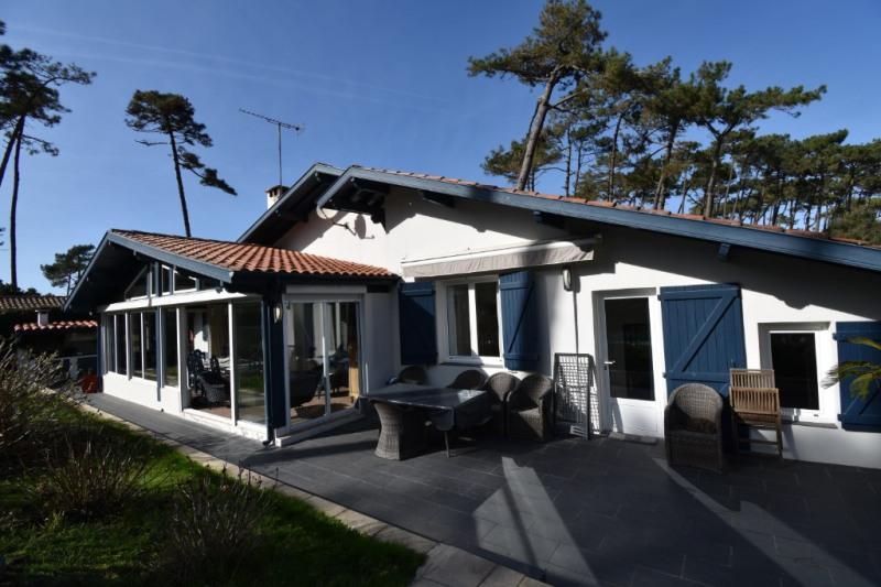Deluxe sale house / villa Hossegor 1942000€ - Picture 1