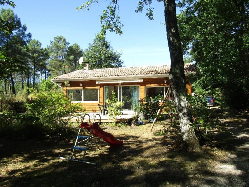 Vente maison / villa Lacanau 449350€ - Photo 2