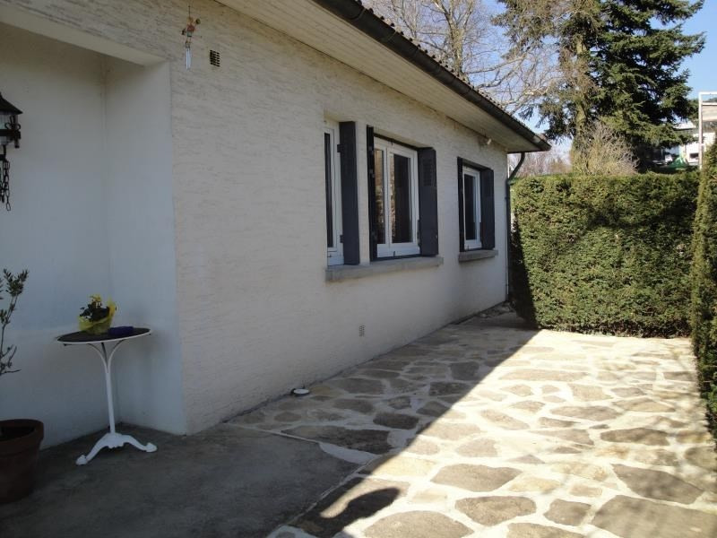 Sale house / villa Etupes 184 000€ - Picture 1