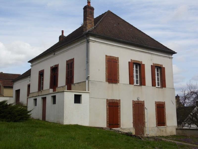 Sale house / villa St florentin 117000€ - Picture 2