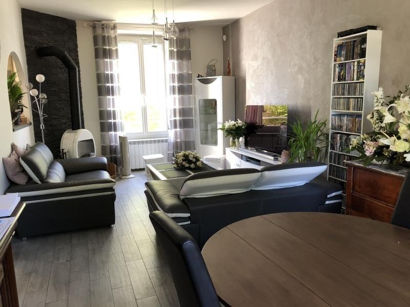 Vente maison / villa Dammarie les lys 288000€ - Photo 2