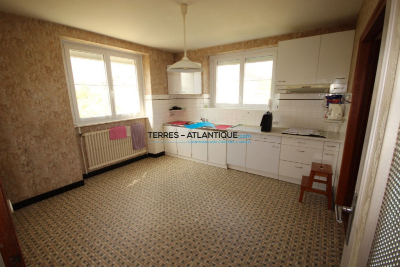 Venta  casa Bannalec 157500€ - Fotografía 5