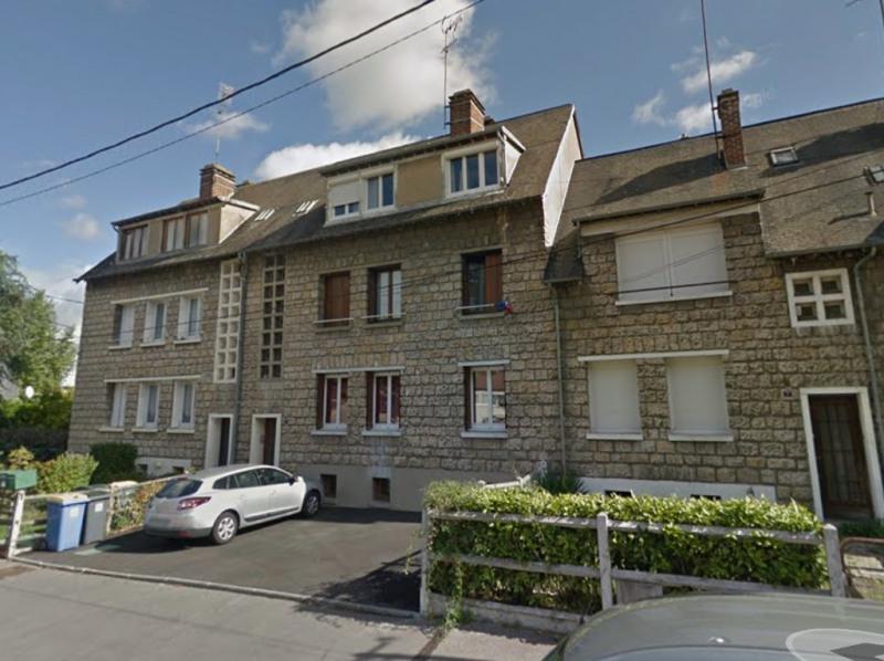 Appartement Rez-de-Jardin Sotteville-lès-Rouen (Voltaire)