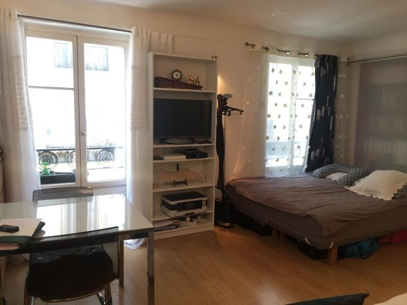 Vente appartement Paris 1er 405 000€ - Photo 3