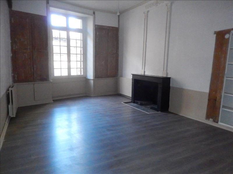 Rental apartment Le puy en velay 326,79€ CC - Picture 1
