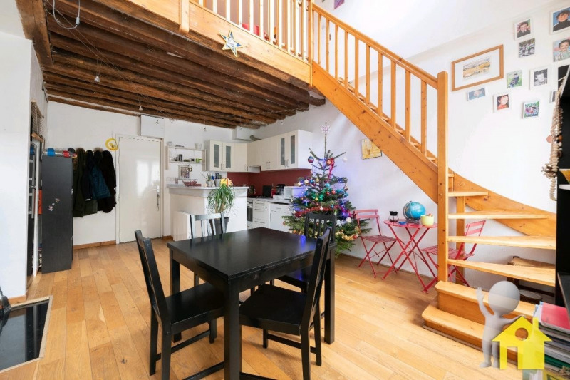 Vente appartement Chambly 207000€ - Photo 1
