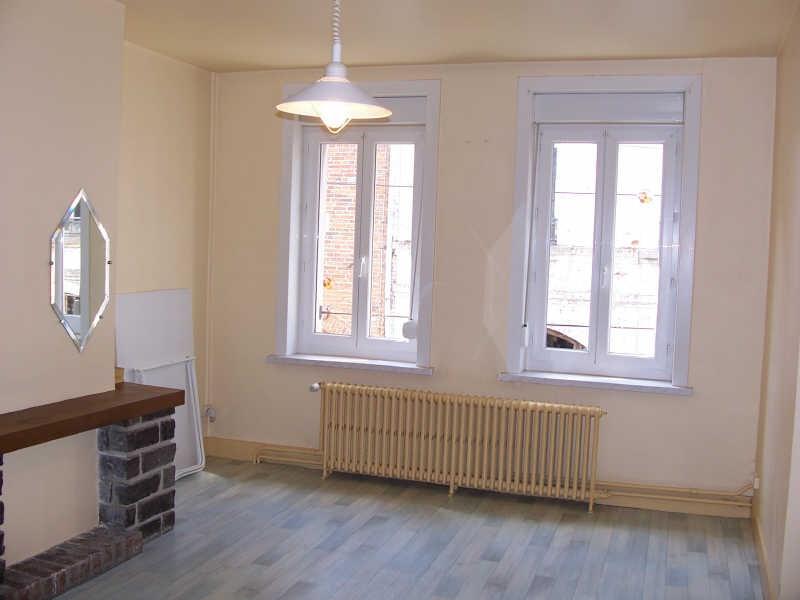 Studio meublé avesnes sur helpe - 1 pièce (s) - 29.6 m²
