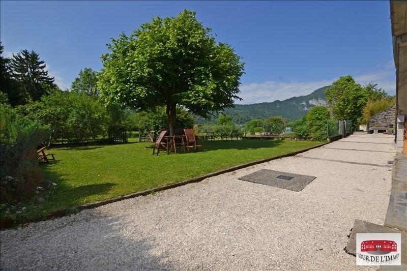 Sale house / villa Taninges 547000€ - Picture 3