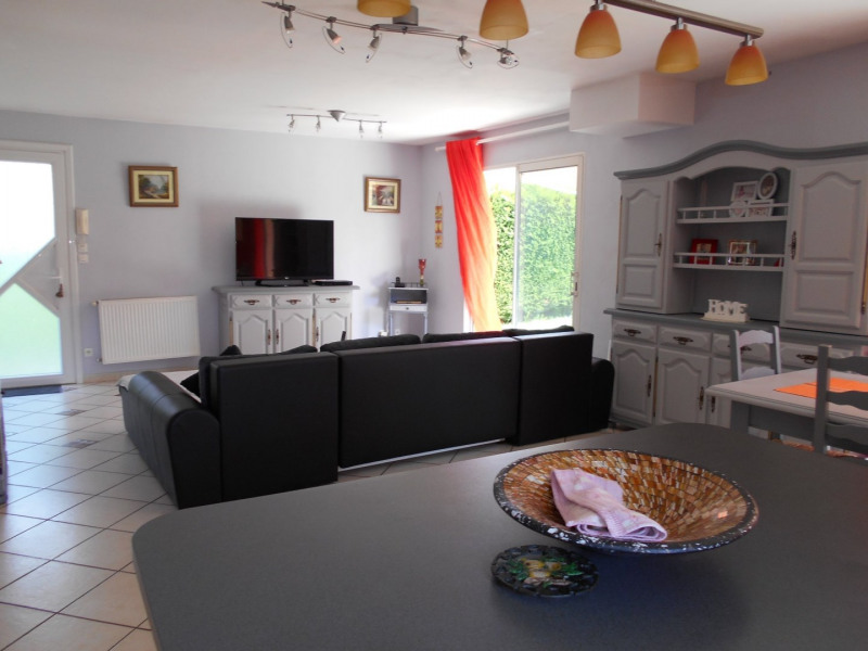 Sale house / villa Le pont de beauvoisin 239 001€ - Picture 5